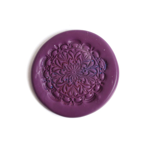 Buy & Try Technique Silicone Mold Flower 1