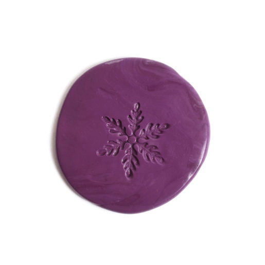 Buy & Try Technique Silicone Mold Snow Flake 1