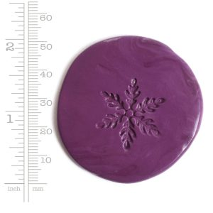 Buy & Try Technique Silicone Mold Snow Flake