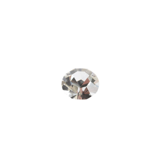 Preciosa Crystal 6mm Circle<br>Crystal 1