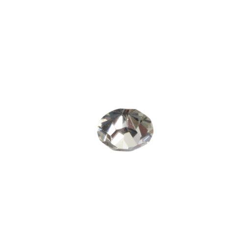 Preciosa Crystal 6mm CircleCrystal