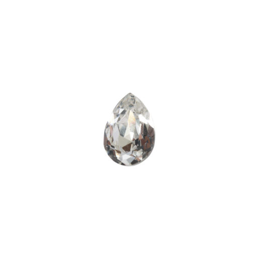 Swarovski Crystal 8x6mm Pear<br>Crystal 1