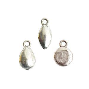 Organic Bezel Mini Combo PackAntique Silver