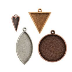 Shop by Shape Bezels