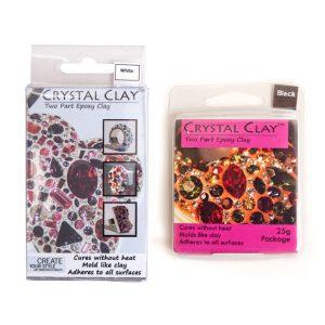 2-Part Epoxy Clay