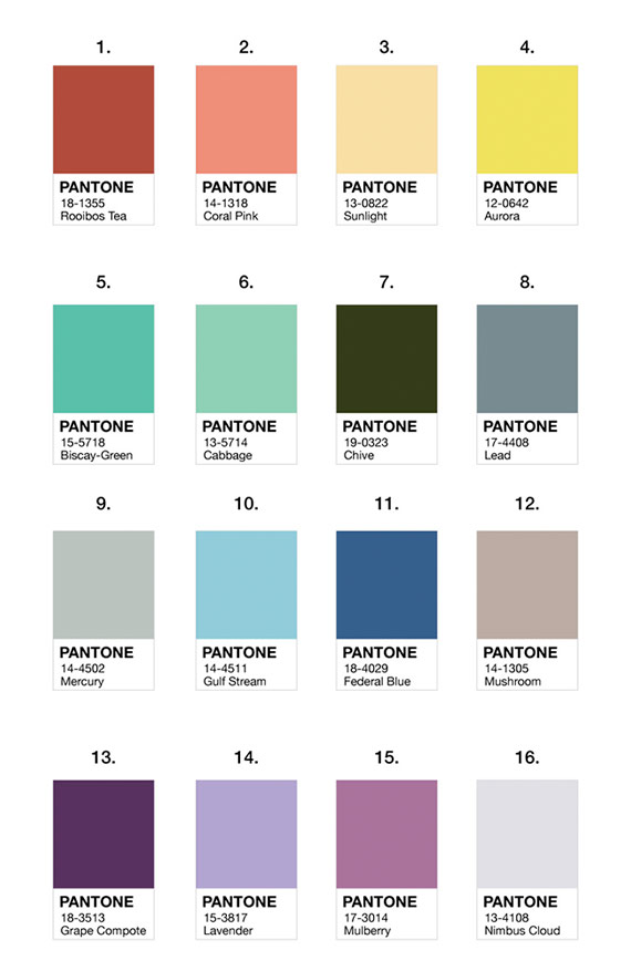 Vote which 2020 pantone color formulas would you like - Pantone color of the year 2020 ...