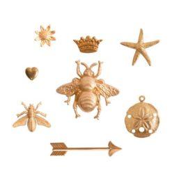 Brass Stampings