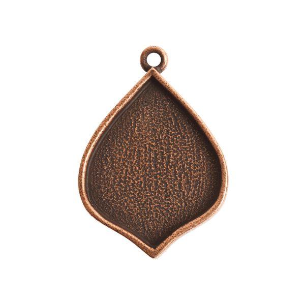 Grande Pendant Marrakesh Single LoopAntique Copper