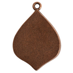 Grande Pendant Marrakesh Single LoopAntique Copper