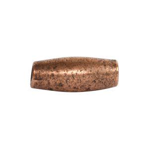 Metal Bead Double Cone 11x4mmAntique Copper