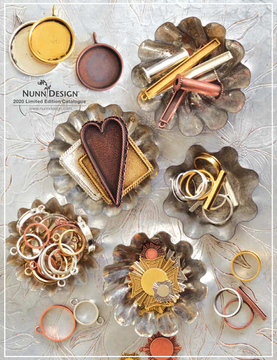 Nunn Design Limited Edition Catalogue