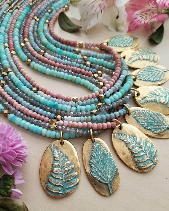 Mile High Beads