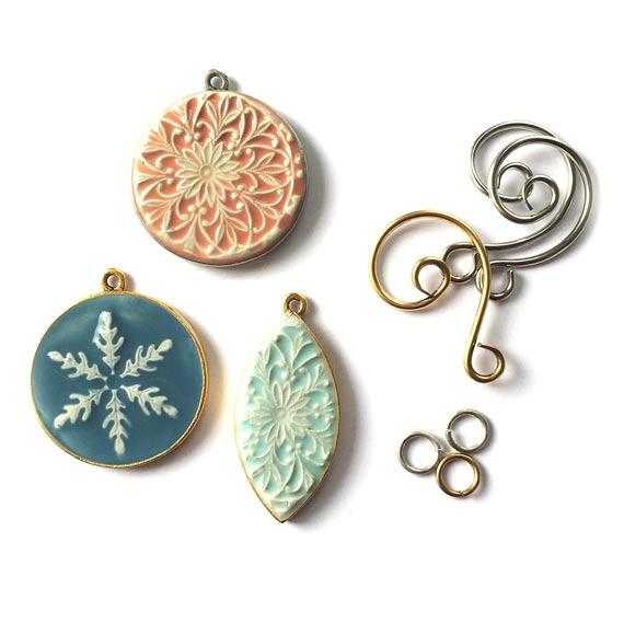 Nunn Design DIY ornament