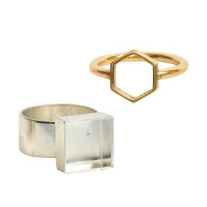 Closeout Rings