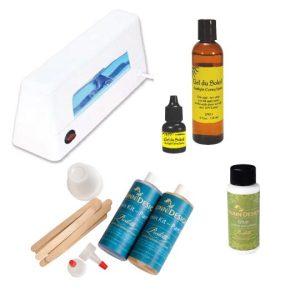 Resins, Glues & Sealants