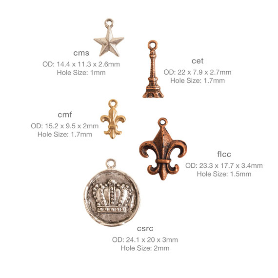 French Charms